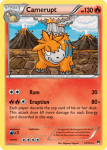 XY BREAKpoint card 13