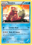 XY BREAKpoint card 20