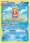 XY BREAKpoint card 21