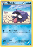 XY BREAKpoint card 22