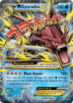 XY BREAKpoint card 27