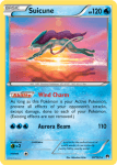 XY BREAKpoint card 30