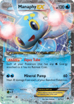 XY BREAKpoint card 32
