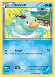 XY BREAKpoint card 36