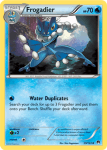 XY BREAKpoint card 39
