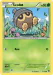 XY BREAKpoint card 4