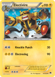 XY BREAKpoint card 43