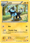 XY BREAKpoint card 45