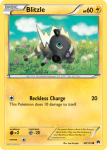 XY BREAKpoint card 48