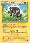 XY BREAKpoint card 49