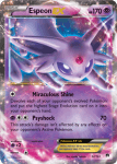 XY BREAKpoint card 52