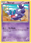 XY BREAKpoint card 53