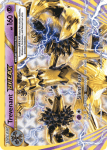 XY BREAKpoint card 66
