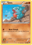 XY BREAKpoint card 68