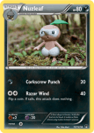 XY BREAKpoint card 72