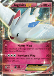 XY BREAKpoint card 83