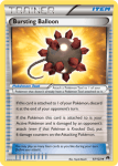 XY BREAKpoint card 97