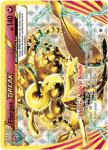 XY BREAKthrough card 104
