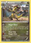 XY BREAKthrough card 111
