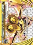 XY BREAKthrough card 113