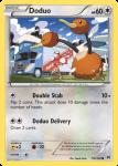 XY BREAKthrough card 116