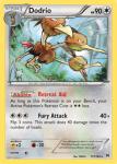 XY BREAKthrough card 117