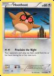 XY BREAKthrough card 119