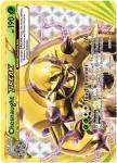 XY BREAKthrough card 12