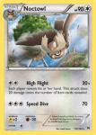XY BREAKthrough card 120