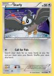 XY BREAKthrough card 125