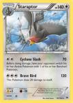 XY BREAKthrough card 127