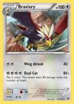 XY BREAKthrough card 130