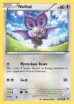 XY BREAKthrough card 132