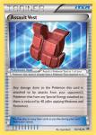 XY BREAKthrough card 133