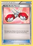 XY BREAKthrough card 135