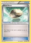 XY BREAKthrough card 137