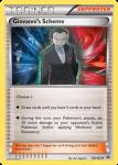 XY BREAKthrough card 138