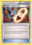 XY BREAKthrough card 142