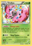 XY BREAKthrough card 15