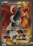 XY BREAKthrough card 153