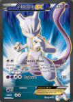 XY BREAKthrough card 157