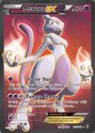 XY BREAKthrough card 158