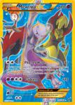 XY BREAKthrough card 163
