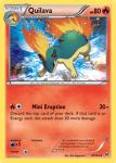 XY BREAKthrough card 19
