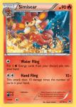 XY BREAKthrough card 24