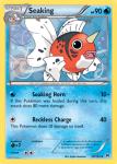 XY BREAKthrough card 28