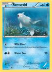 XY BREAKthrough card 31