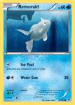 XY BREAKthrough card 32