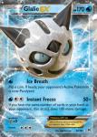 XY BREAKthrough card 34