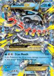 XY BREAKthrough card 35
